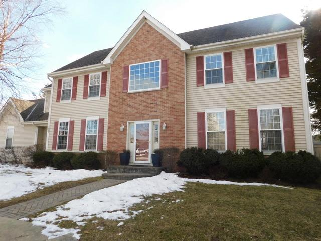 30 Carolyn Court, Lake Zurich, IL 60047 (MLS #10267793) :: The Jacobs Group