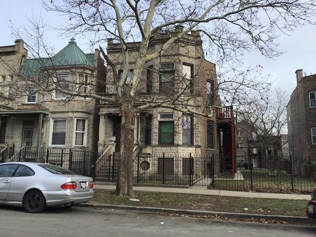 1225 S Harding Avenue, Chicago, IL 60623 (MLS #10267795) :: The Dena Furlow Team - Keller Williams Realty