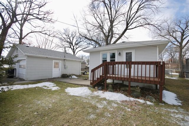39468 N Circle Avenue, Antioch, IL 60002 (MLS #10267798) :: The Dena Furlow Team - Keller Williams Realty