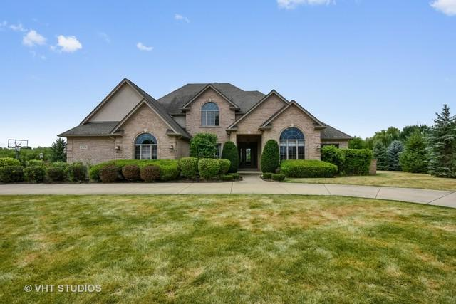 10956 Royal Porthcawl Drive, Naperville, IL 60564 (MLS #10267823) :: Baz Realty Network | Keller Williams Preferred Realty