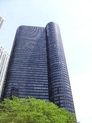 155 N Harbor Drive #2507, Chicago, IL 60601 (MLS #10267835) :: Baz Realty Network | Keller Williams Preferred Realty