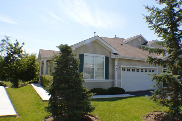 385 N Keswick Court, Round Lake, IL 60073 (MLS #10267843) :: Baz Realty Network | Keller Williams Preferred Realty