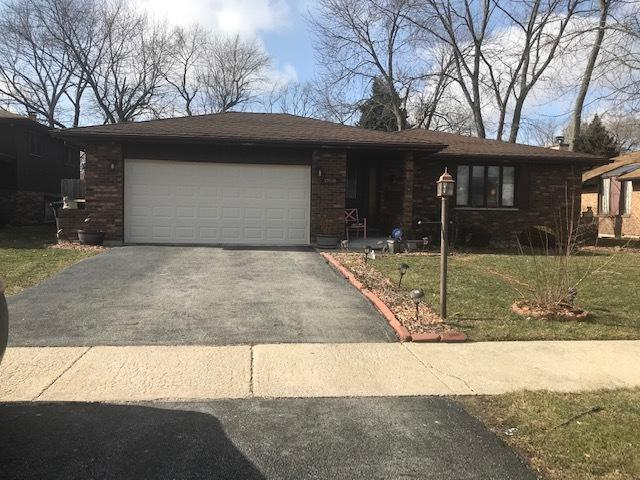 17618 Wright Street, Lansing, IL 60438 (MLS #10267867) :: Baz Realty Network | Keller Williams Preferred Realty