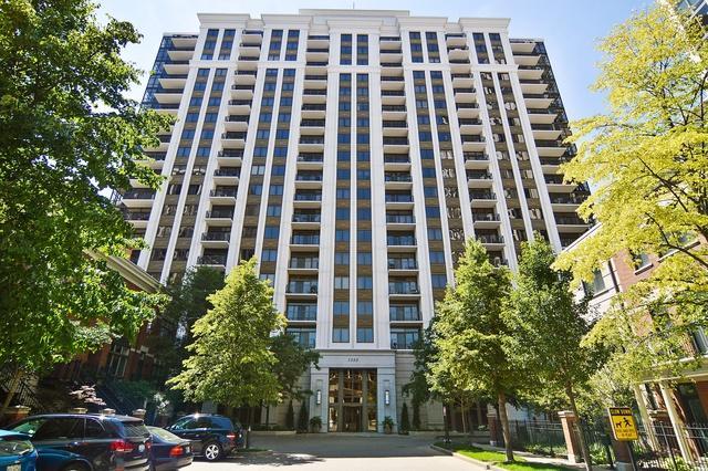 1322 S Prairie Avenue #506, Chicago, IL 60605 (MLS #10267868) :: Baz Realty Network   Keller Williams Preferred Realty