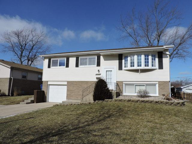 8912 W 89th Street, Hickory Hills, IL 60457 (MLS #10267943) :: The Wexler Group at Keller Williams Preferred Realty