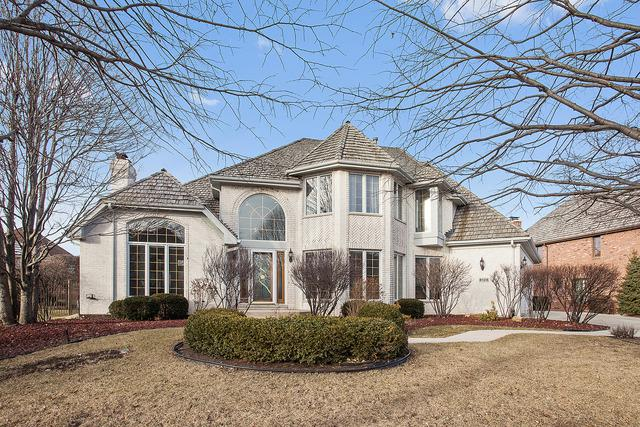 8126 Aberdeen Drive, Palos Heights, IL 60463 (MLS #10267950) :: The Wexler Group at Keller Williams Preferred Realty