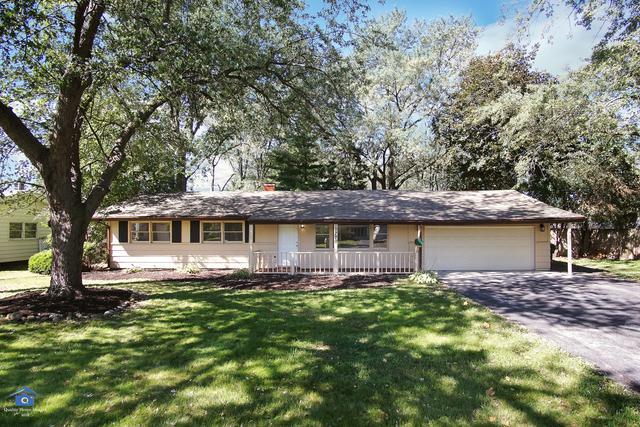 18770 Loras Lane, Country Club Hills, IL 60478 (MLS #10267957) :: The Dena Furlow Team - Keller Williams Realty