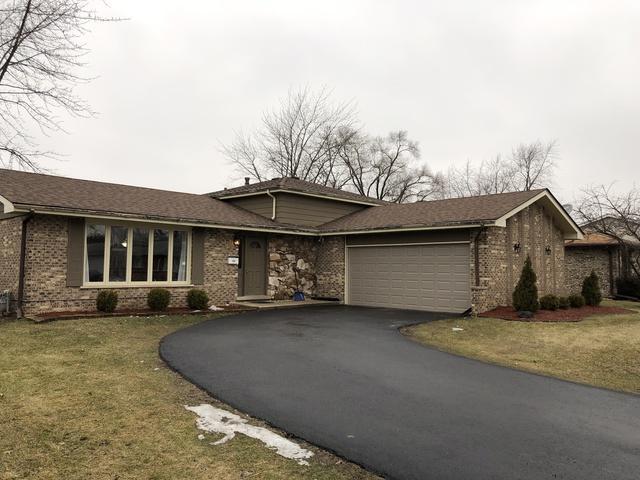 246 S Ingleside Avenue, Glenwood, IL 60425 (MLS #10268010) :: Baz Realty Network | Keller Williams Preferred Realty