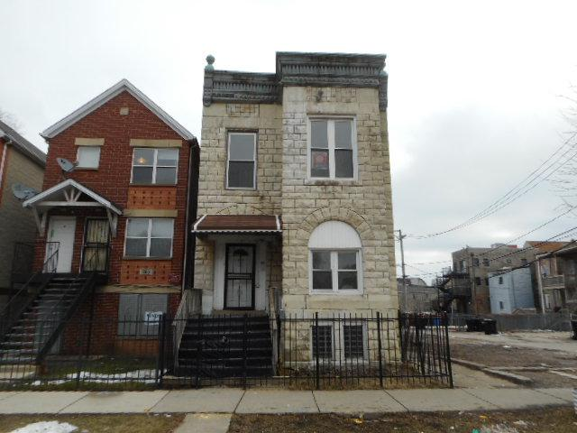 209 S Albany Avenue, Chicago, IL 60612 (MLS #10268043) :: Baz Realty Network | Keller Williams Preferred Realty
