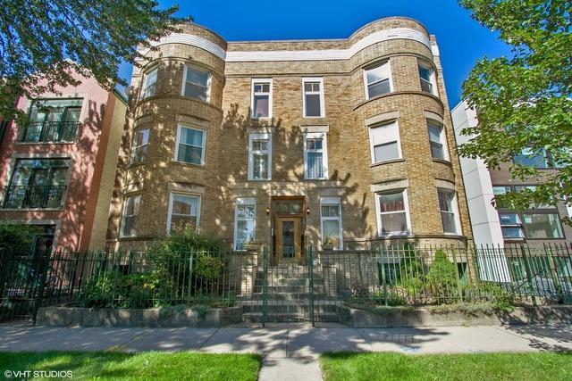 6116 S Ellis Avenue 2S, Chicago, IL 60637 (MLS #10268053) :: The Dena Furlow Team - Keller Williams Realty