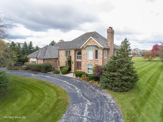 5719 Gentry Court, Long Grove, IL 60047 (MLS #10268076) :: Helen Oliveri Real Estate