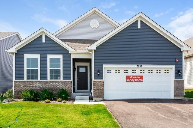 6299 Doral Drive, Gurnee, IL 60031 (MLS #10268108) :: Baz Realty Network | Keller Williams Preferred Realty