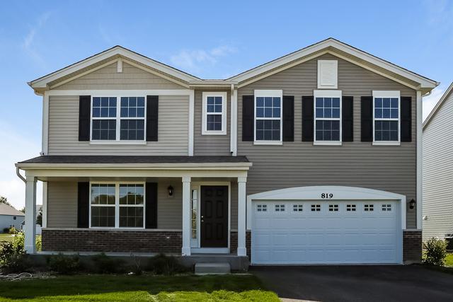 3146 Matlock Drive, Yorkville, IL 60560 (MLS #10268115) :: Baz Realty Network | Keller Williams Preferred Realty