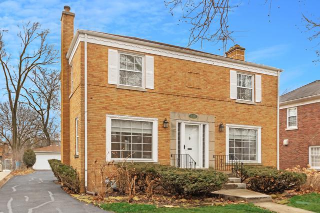 2321 Macdonald Lane, Flossmoor, IL 60422 (MLS #10268124) :: The Wexler Group at Keller Williams Preferred Realty