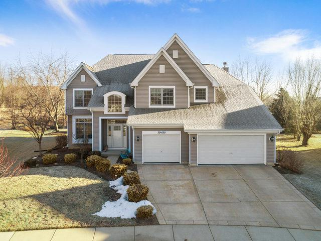 39W120 Preston Circle, Geneva, IL 60134 (MLS #10268144) :: HomesForSale123.com