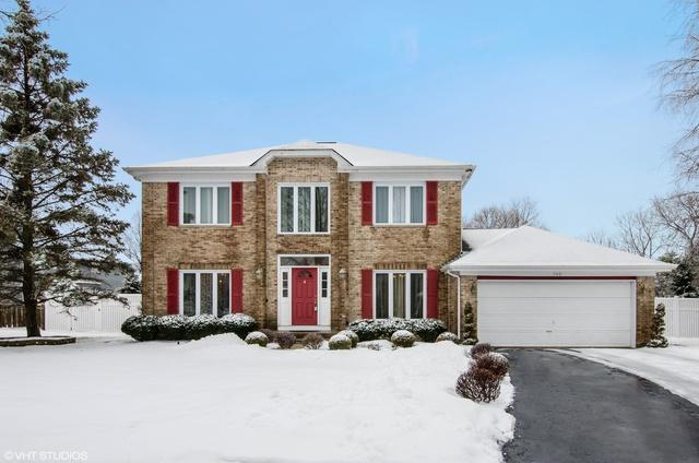 740 Pickwick Court, Algonquin, IL 60102 (MLS #10268150) :: Baz Realty Network | Keller Williams Preferred Realty