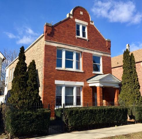 2412 S Homan Avenue, Chicago, IL 60623 (MLS #10268152) :: The Dena Furlow Team - Keller Williams Realty