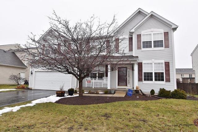 2326 Riva Ridge Road, Montgomery, IL 60538 (MLS #10268159) :: HomesForSale123.com