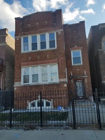 1845 W Garfield Boulevard, Chicago, IL 60636 (MLS #10268201) :: The Dena Furlow Team - Keller Williams Realty
