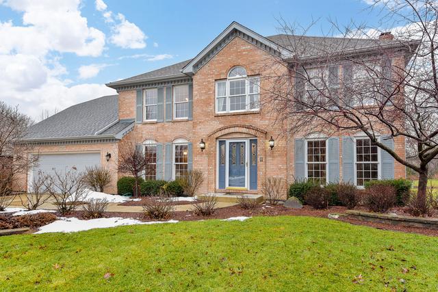 2640 Modaff Road, Naperville, IL 60565 (MLS #10268265) :: Baz Realty Network | Keller Williams Preferred Realty