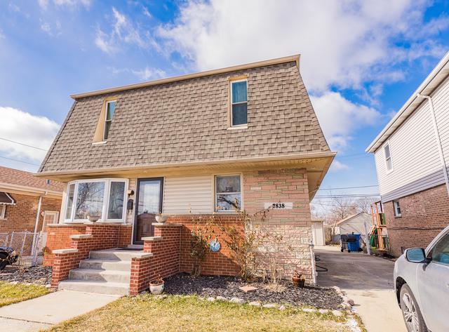 7838 S Kolmar Avenue, Chicago, IL 60652 (MLS #10268298) :: Baz Realty Network | Keller Williams Preferred Realty