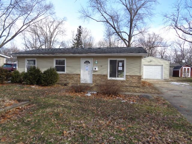 40 Hampton Road, Montgomery, IL 60538 (MLS #10268305) :: Baz Realty Network | Keller Williams Preferred Realty