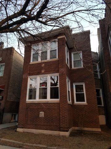 3249 W Wilson Avenue, Chicago, IL 60625 (MLS #10268353) :: Baz Realty Network   Keller Williams Preferred Realty