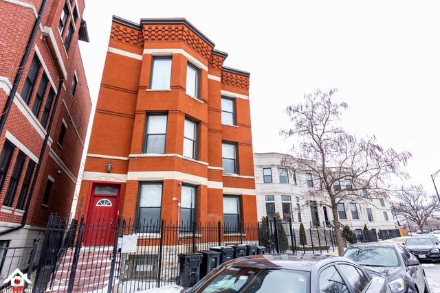 3978 S Drexel Boulevard, Chicago, IL 60653 (MLS #10268388) :: The Mattz Mega Group