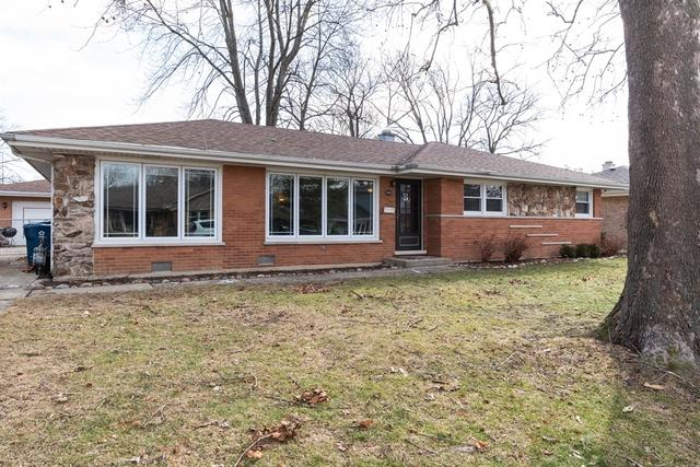 11411 S Neenah Avenue, Worth, IL 60482 (MLS #10268395) :: Baz Realty Network | Keller Williams Preferred Realty