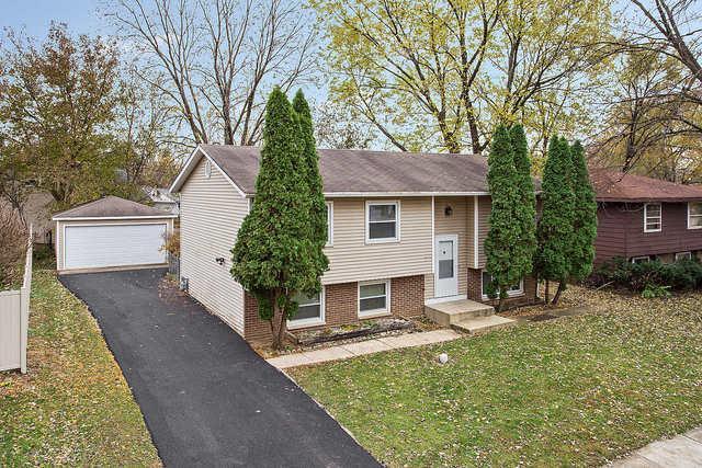 132 Larchmont Way, Bolingbrook, IL 60440 (MLS #10268407) :: Helen Oliveri Real Estate
