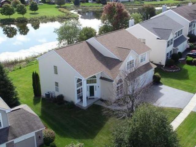 18715 W Meadow Grass Drive, Lake Villa, IL 60046 (MLS #10268437) :: Baz Realty Network | Keller Williams Preferred Realty