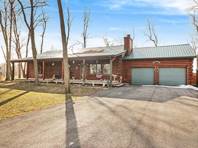 2696 N 3909th Road, Sheridan, IL 60551 (MLS #10268450) :: The Dena Furlow Team - Keller Williams Realty