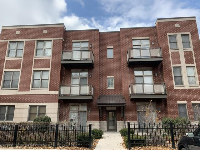 757 W Liberty Street #107, Chicago, IL 60607 (MLS #10268480) :: Baz Realty Network | Keller Williams Preferred Realty