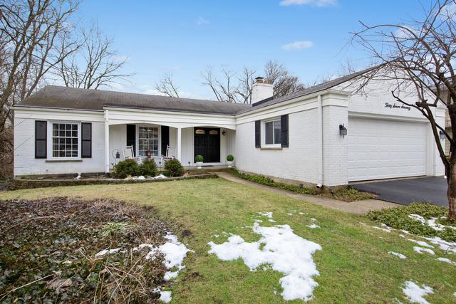 3770 Downers Drive, Downers Grove, IL 60515 (MLS #10268483) :: HomesForSale123.com
