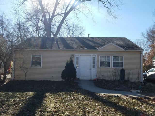805 Hawthorne Drive, Urbana, IL 61801 (MLS #10268489) :: Baz Realty Network | Keller Williams Preferred Realty