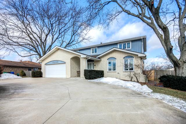 12250 Partridge Lane, Orland Park, IL 60467 (MLS #10268500) :: The Wexler Group at Keller Williams Preferred Realty