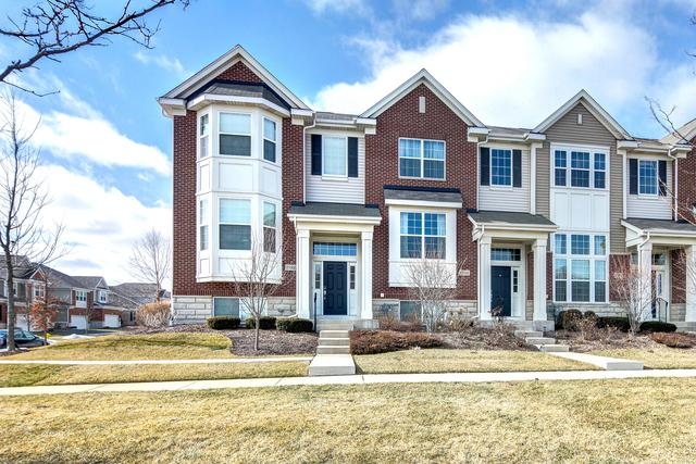 15316 Sheffield Square Parkway, Orland Park, IL 60462 (MLS #10268570) :: The Wexler Group at Keller Williams Preferred Realty
