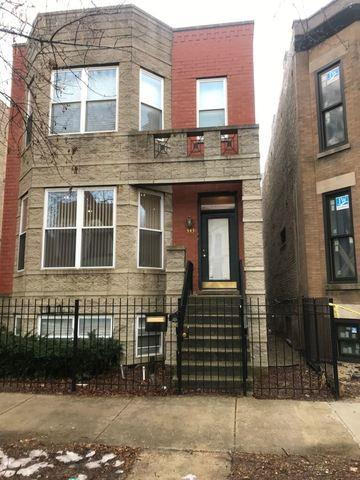 3430 S Giles Avenue, Chicago, IL 60616 (MLS #10268591) :: The Mattz Mega Group