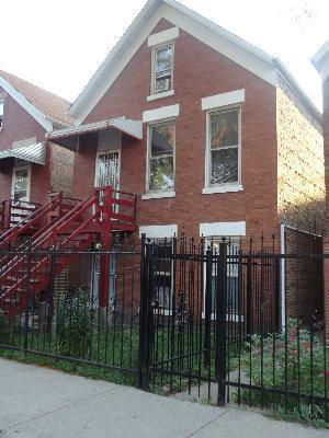 2840 S Hamlin Avenue, Chicago, IL 60623 (MLS #10268593) :: The Dena Furlow Team - Keller Williams Realty