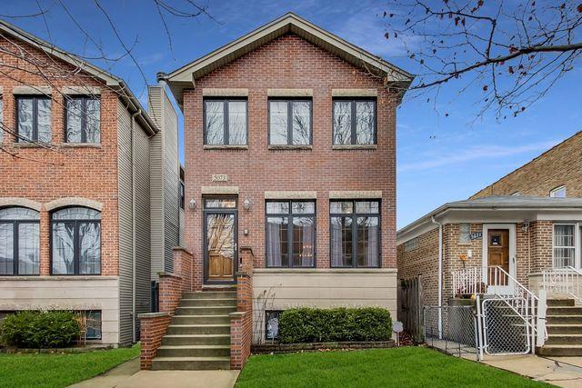 5073 N Kimberly Avenue, Chicago, IL 60630 (MLS #10268598) :: The Dena Furlow Team - Keller Williams Realty