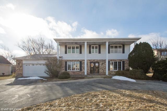2916 Harolds Crescent, Flossmoor, IL 60422 (MLS #10268620) :: The Wexler Group at Keller Williams Preferred Realty