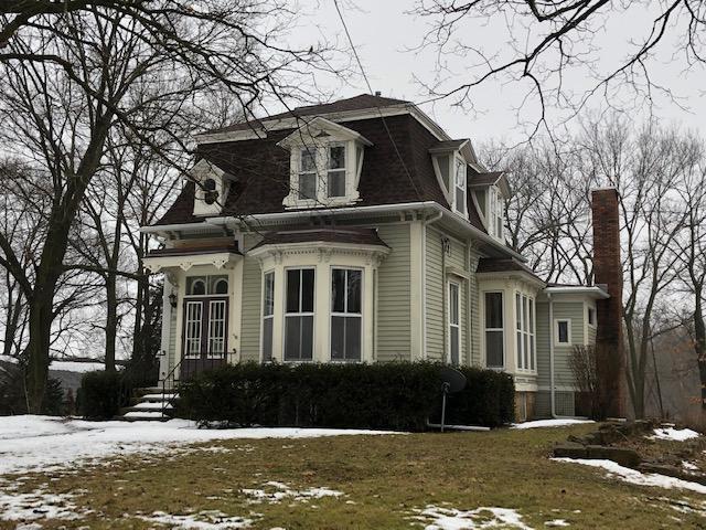 316 W 7th Street, Pecatonica, IL 61063 (MLS #10268634) :: Baz Realty Network   Keller Williams Preferred Realty