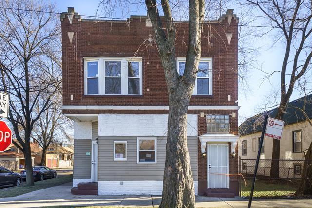 8501 S Colfax Avenue, Chicago, IL 60617 (MLS #10268683) :: The Dena Furlow Team - Keller Williams Realty