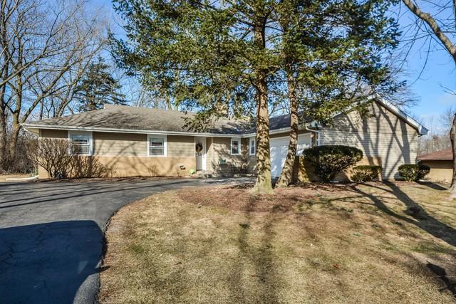 1730 Lake Drive, Flossmoor, IL 60422 (MLS #10268729) :: The Wexler Group at Keller Williams Preferred Realty