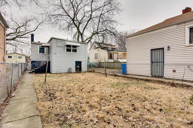 9030 S Ellis Avenue, Chicago, IL 60619 (MLS #10268744) :: The Dena Furlow Team - Keller Williams Realty