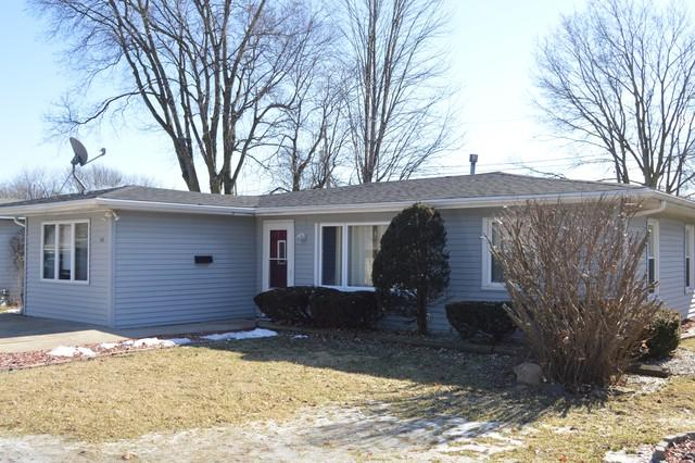 405 E High Street, Morris, IL 60450 (MLS #10268755) :: The Wexler Group at Keller Williams Preferred Realty