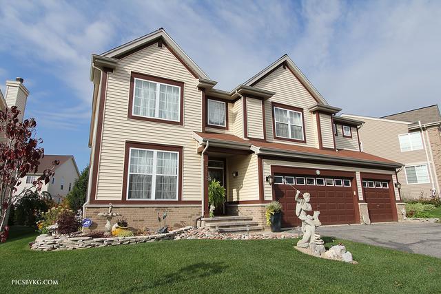 3118 Monterey Lane, Wadsworth, IL 60083 (MLS #10268806) :: Baz Realty Network | Keller Williams Preferred Realty