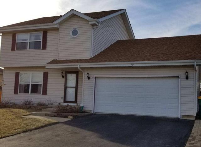 919 Meadowbrook Road, Elwood, IL 60421 (MLS #10268882) :: Baz Realty Network | Keller Williams Preferred Realty