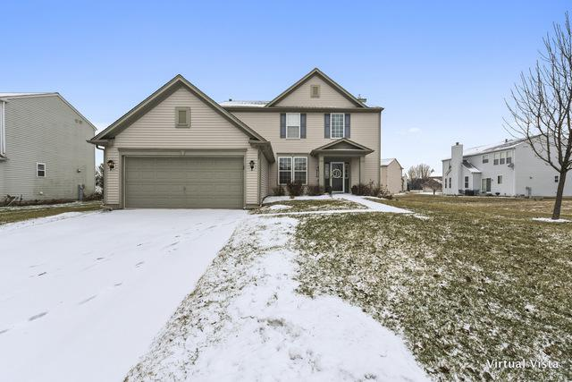 125 Forsythia Street, Bolingbrook, IL 60490 (MLS #10268956) :: Baz Realty Network | Keller Williams Preferred Realty