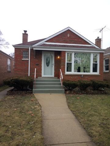 105 E 141st Street, Riverdale, IL 60827 (MLS #10269050) :: The Dena Furlow Team - Keller Williams Realty